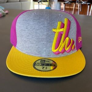 The Hundreds New Era 59FIFTY fitted hat